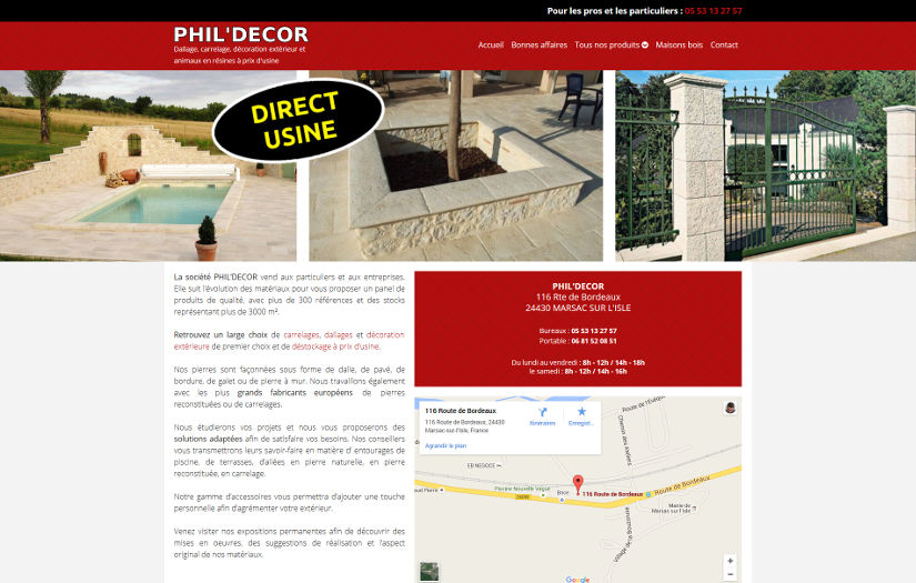 phil-decor.com